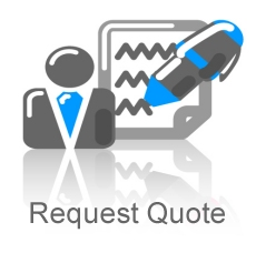 Request a quote for debt leads